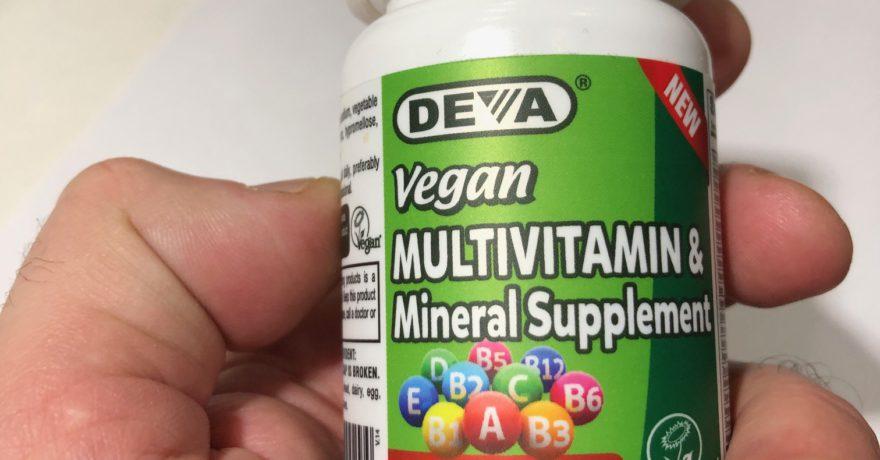 iherb Мультивитамины